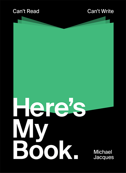 Here's My Book